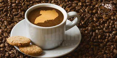 قهوه اوگاندا ؛ خاستگاه قهوه روبوستا