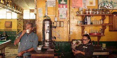 سرنوشت قهوه مارسلا ی کلمبیا
