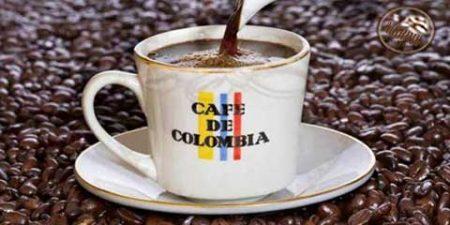 قهوه ی کلمبیا ، سومین تولیدکننده قهوه در جهان