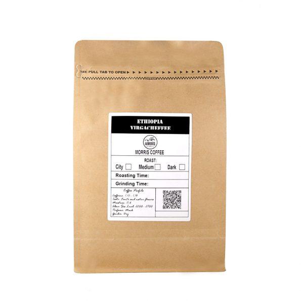 قهوه یورگاچف