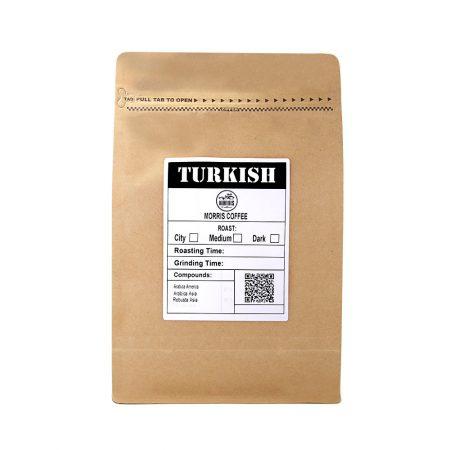 قهوه ترک و روشهای دمآوری قهوه با جذوه و ایبریک