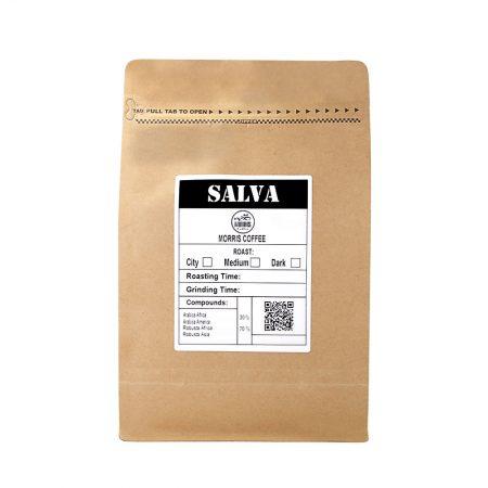 قهوه Salva