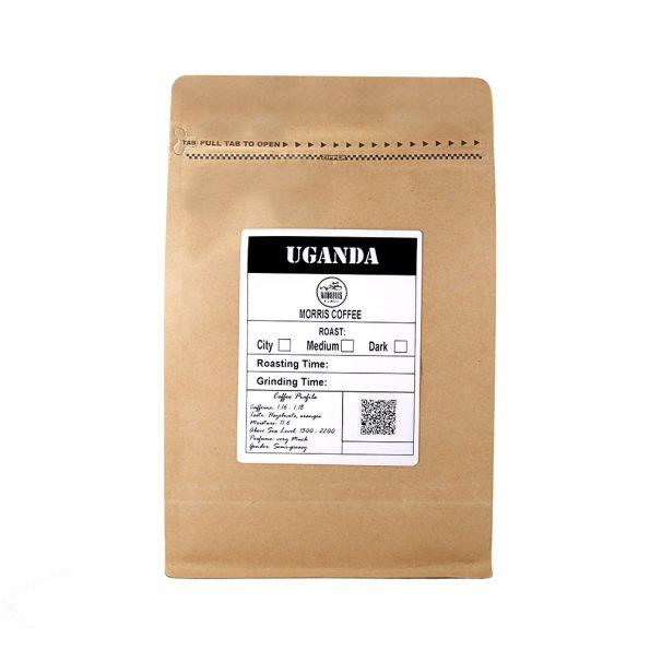 قهوه اوگاندا