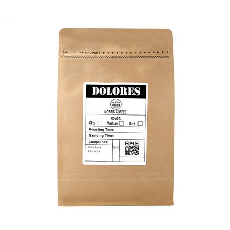 قهوه ترکیبی دلورس