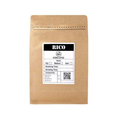 قهوه ترکیبی ریکو