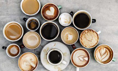 آموزش و شناخت انواع قهوه
