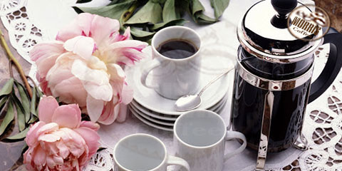 قهوهی فرانسه