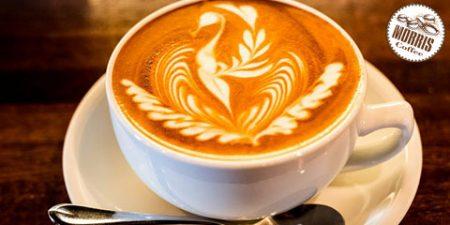 آموزش دمآوری قهوه اروپرس به روش معکوس