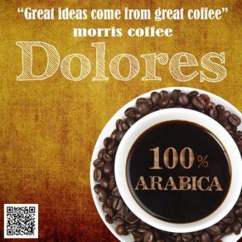 قهوه ترکیبی دولورس