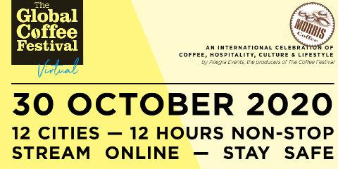 جشنواره جهانی قهوه