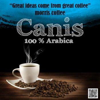 قهوه ترکیبی کانیس