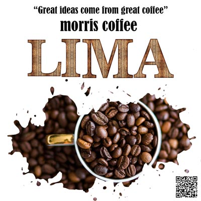 قهوه ترکیبی لیما