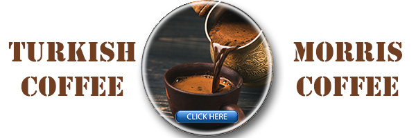خرید قهوه ترک