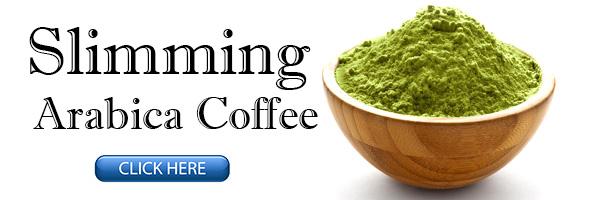 خرید قهوه عربیکا برای لاغری