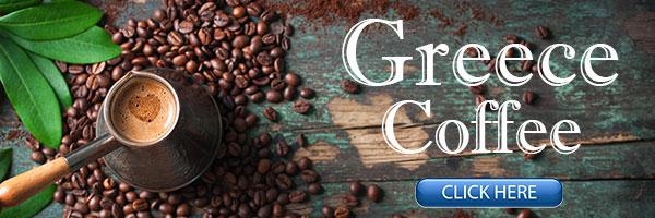 خرید قهوه یونانی
