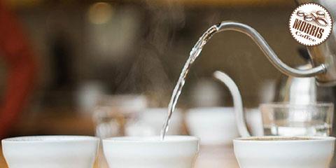 مسئولیتپذیری قهوه آزمایی