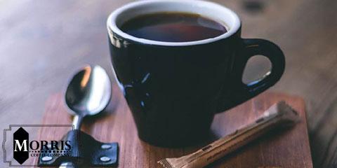 آمریکانو و قهوه فیلتری