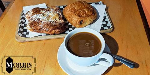نوشیدن صبحگاهی قهوه