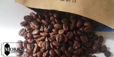 کشاورزی قهوه لائوس و مهمات منفجرنشده – قسمت نخست