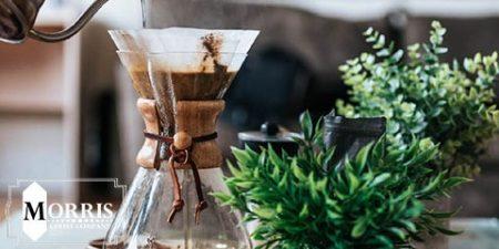 فواید سلامتی قهوه