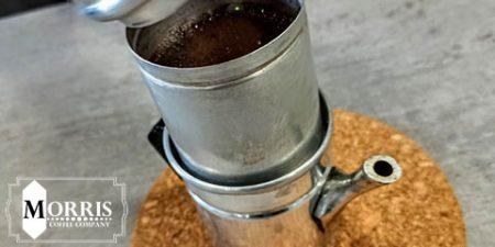 طرز تهیه قهوه لاته در منزل