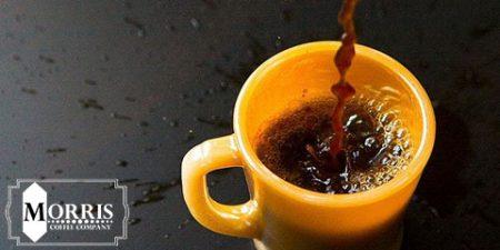 واژگان قهوه: علوم حسی Sensory science