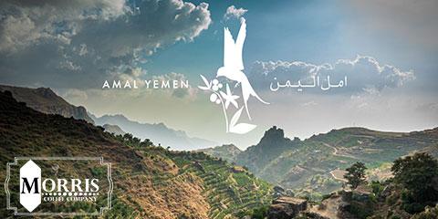 امل یمن