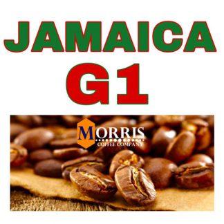 قهوه جامائیکا G1