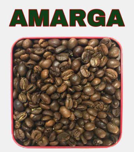 قهوه اسپرسو آمارگا